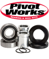 Pivot Works Water Proof Front Wheel Collar Kit KTM 08-13