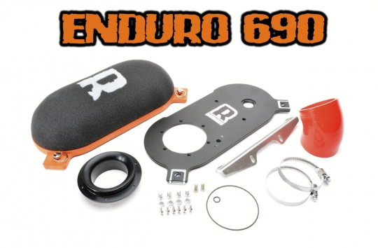 Aomcmx Rottweiler Intake System Ktm 690 Enduro 08 18