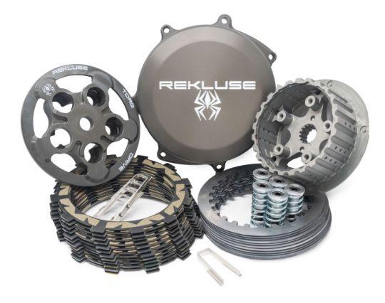 Acerbis Clutch Ignition X-Power Engine Guards Black Husqvarna TE 250 300 17 18