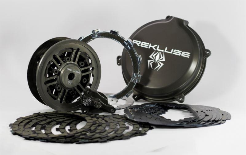NEW Polisport Clutch Cover Protector Black KTM 450SFX//XCF 500EXC//XCF-W /'13-/'16