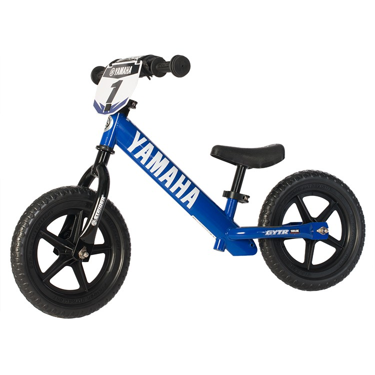 AOMC.mx: Yamaha STRIDER ST-4 No-Pedal Balance Bike