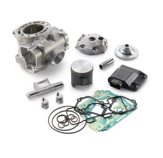Kit KTM125 KTM144 KTM150 KTM 125 144 150 2016 Bottom Gasket Set