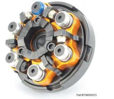 Tomar Holeshot Clutch KTM 50 SX 01 08