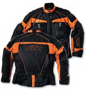 ktm adventure evo jacket?   adventure rider