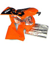 KTM Seld Adhesive Tank Heat Shield