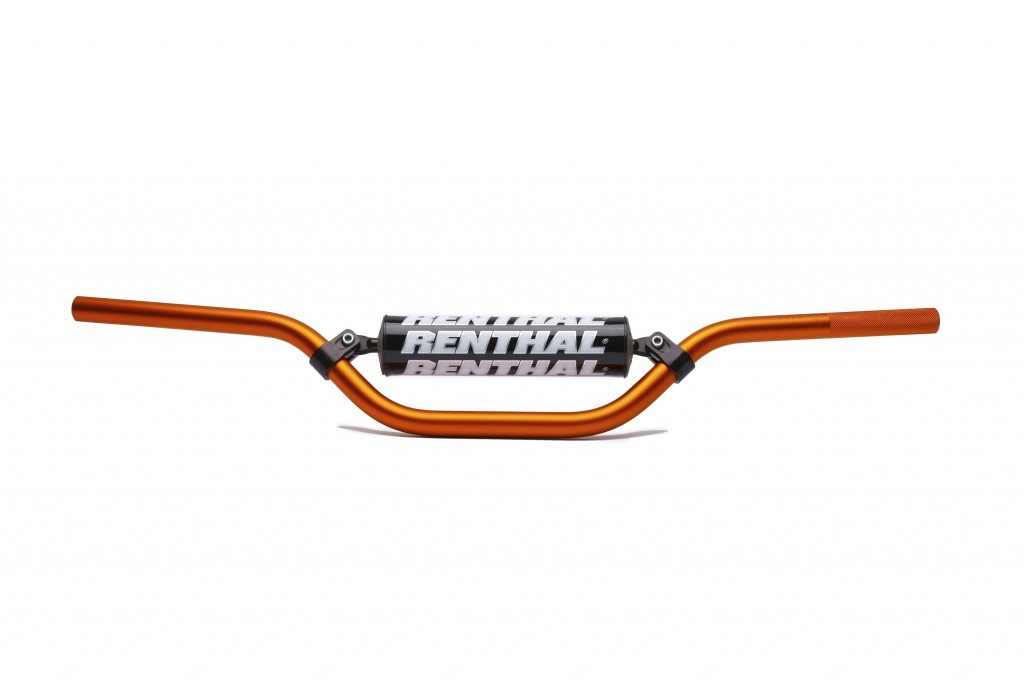 aomc mx  renthal handlebars ktm orange 65  85 sx