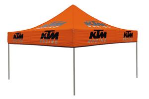 super popular 1812f 26121 KTM Portable Shelter