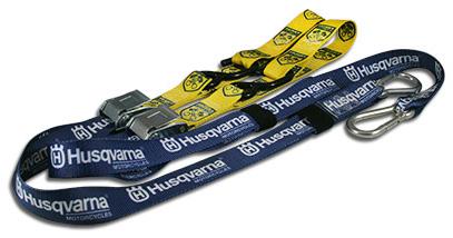 Husqvarna Tie Down w//Caribiner UHP1500110 5559085811