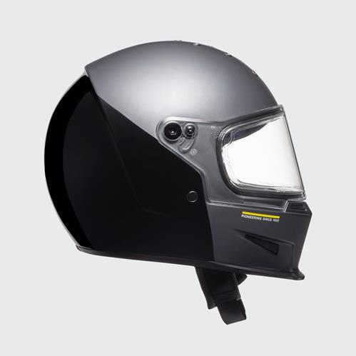 aa5abf8f AOMC.mx: Husqvarna Eliminator Helmet