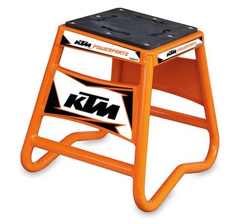 Ktm Seat Strap