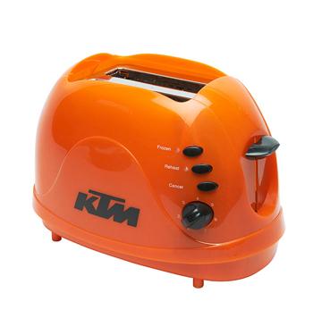 Aomc Mx Ktm Toaster