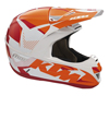 2013 KTM Force Helmet by Thor