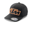 2013 KTM Kids Offroad Hat (Black)