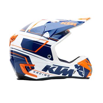 Aomc Mx 2015 Ktm Verge Helmet S