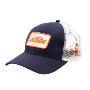 68fb8855 AOMC.mx: KTM Trucker Patch Hat
