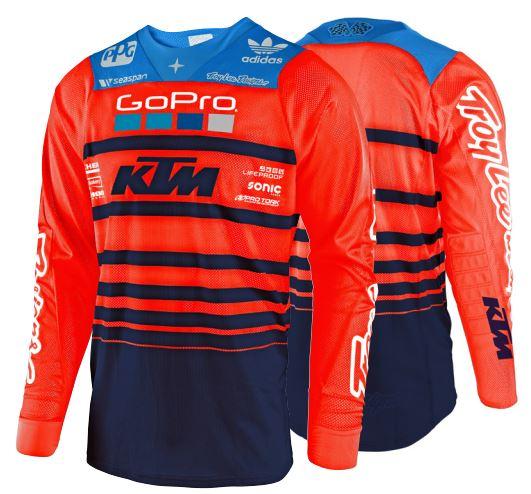 2018 ktm powerwear catalogue. beautiful 2018 2018 ktmtld se air streamline jersey with ktm powerwear catalogue 2