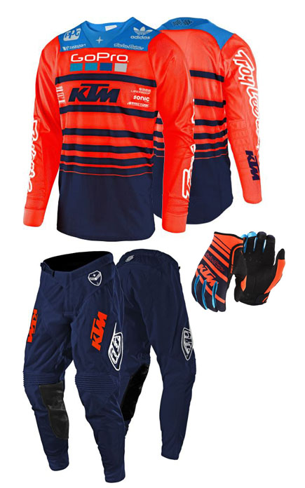 2018 ktm powerwear catalogue. simple 2018 2018 ktmtld streamline gear set in ktm powerwear catalogue a