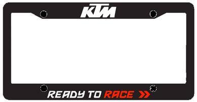 2018 ktm oem parts. fine 2018 2018 ktm auto license plate holder intended ktm oem parts