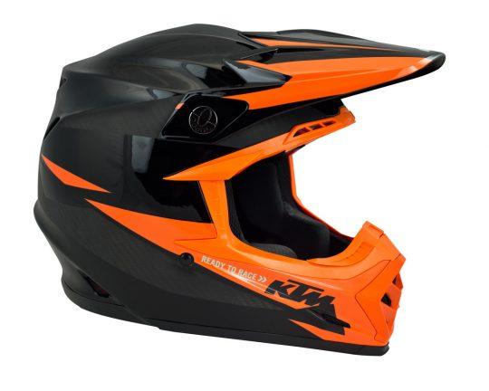 008408b5 AOMC.mx: 2019 KTM Moto-9 Carbon Flex Helmet by Bell