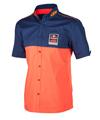 RedBull/KTM Team Pit Shirt L