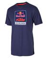RedBull/KTM Logo Tee (Navy) L