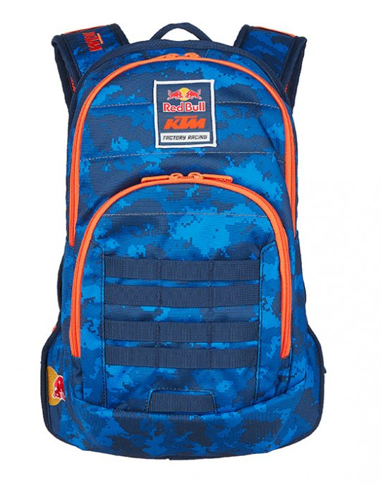 AOMC.mx: RedBull/KTM Hydration Backpack by Ogio