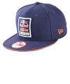 RedBull/KTM Factory Racing Hat (Navy)