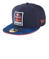 RedBull/KTM Camo Brim Hat 7-1/2