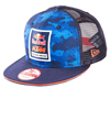 RedBull/KTM Factory Racing Camo Hat