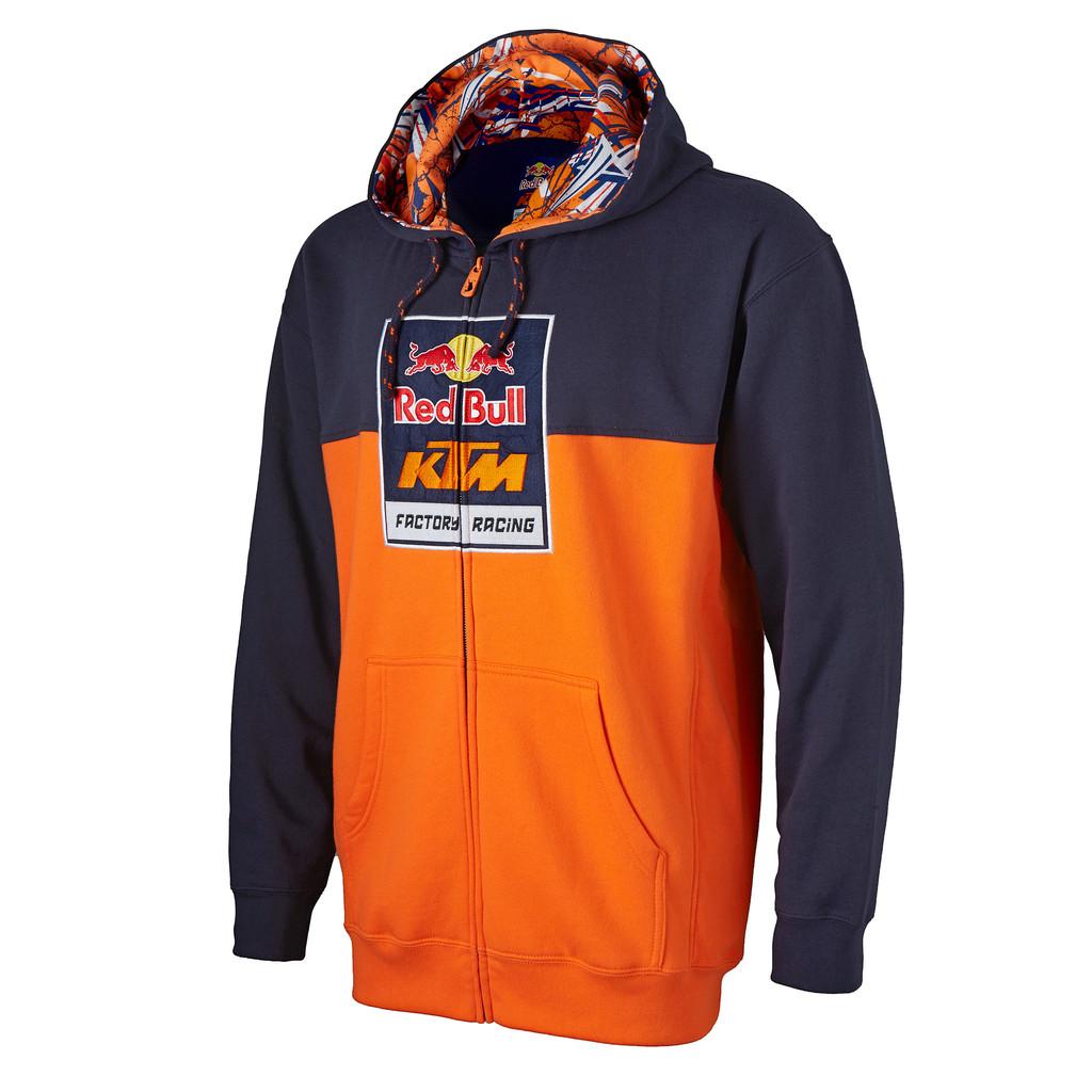 AOMC.mx: RedBull/KTM Racing Logo Sweatshirt XL