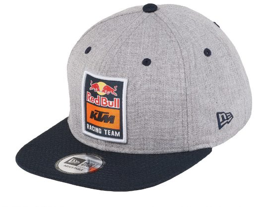 4dd5bb1543f AOMC.mx  2018 RedBull KTM Athletic Hat