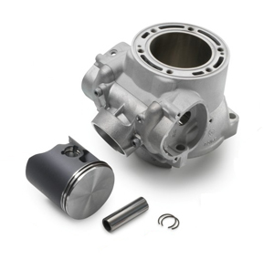 Aomc Mx Ktm Oem Cylinder Amp Piston Kit 85 Sx 13 15