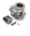 KTM OEM Cylinder & Piston Kit 50 SX 09-13