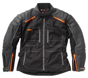 ktm hq women's adventure jacket   adventure rider