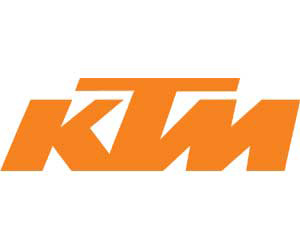 aomc.mx: ktm trailer decal (orange)