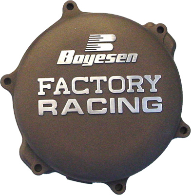 Boyesen COVER IGNITION KTM SX ORG