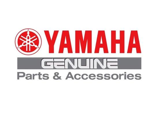Yamaha 63P-42678-41-00 GRAPHIC  REAR