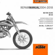 Repair Manuals Aomc Mx