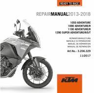 2017 ktm 1090 adventure r aomc ktm dvd repair manual 11901290 adventure 13 18 fandeluxe Choice Image