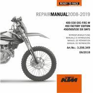 Repair Manuals: AOMC mx