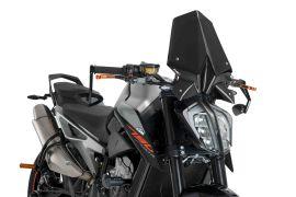 NEW!! GENUINE KTM POWER PARTS 790 DUKE TANK BAG KIT 2018-2019