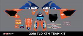 b7d82dd4cc47d AOMC.mx: KTM Seat Cover 2016 250 SX-F Factory Edition