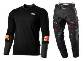 BRAND NEW OEM KTM  DEFENDER SHIRT 3PW200001605 2020 SIZE XL