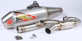 AOMC mx: Boyesen Supercooler Waterpump Kit (Black) KTM/HQV