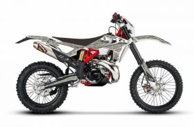 AOMC mx: Scalvini Exhaust Pipe Beta X-Trainer 15-17